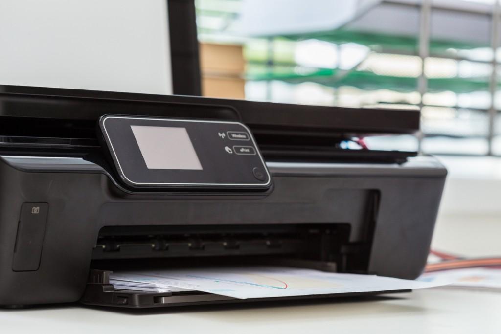 Printer-copier