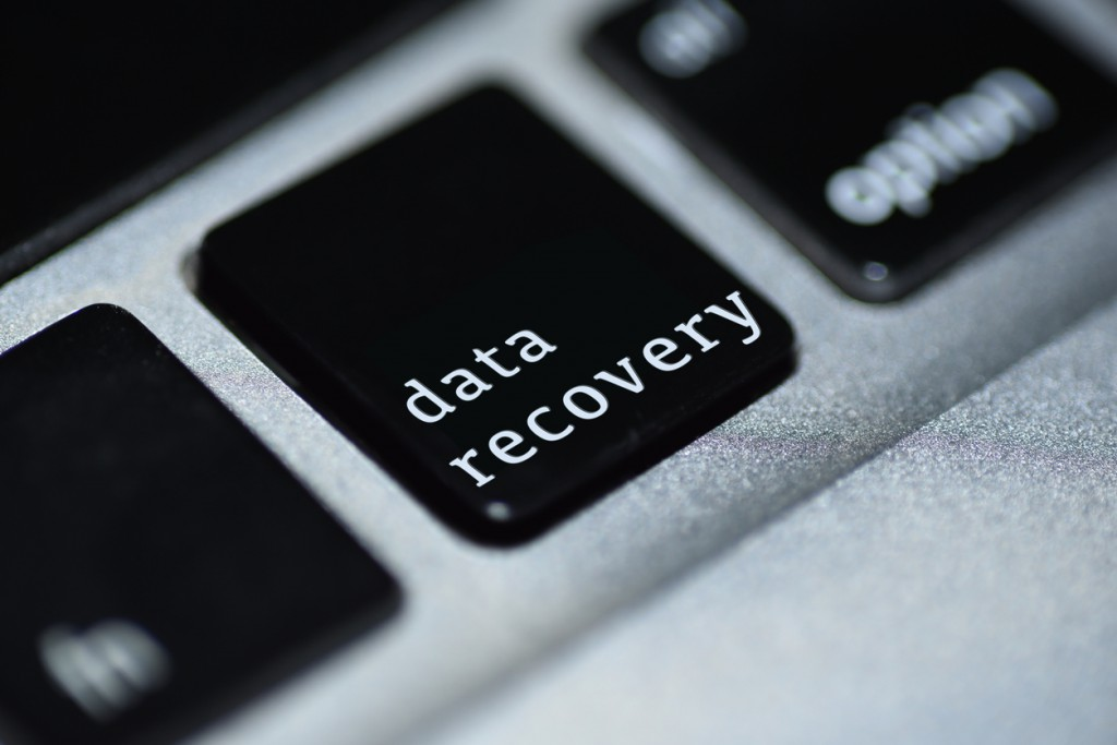 Data recovery online